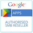 Google Apps SMB Resellter logo
