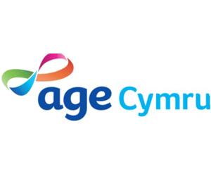 Ceredigion Age Cymru Logo