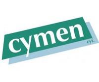 Cymen Cyf Translations logo
