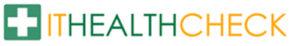Image of Health check logo