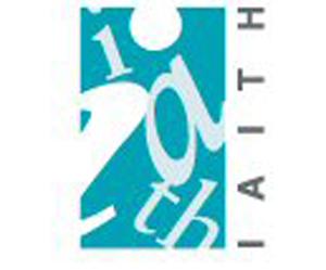 Iaith Logo
